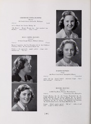Page 24, 1943 Edition, Abbot Academy - Circle Yearbook (Andover, MA) online yearbook collection