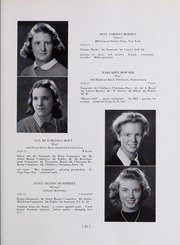 Page 25, 1943 Edition, Abbot Academy - Circle Yearbook (Andover, MA) online yearbook collection