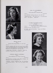 Page 27, 1943 Edition, Abbot Academy - Circle Yearbook (Andover, MA) online yearbook collection