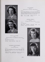 Page 29, 1943 Edition, Abbot Academy - Circle Yearbook (Andover, MA) online yearbook collection