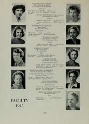 Page 14, 1945 Edition, Abbot Academy - Circle Yearbook (Andover, MA) online yearbook collection