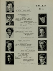 Page 15, 1945 Edition, Abbot Academy - Circle Yearbook (Andover, MA) online yearbook collection