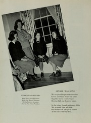 Page 16, 1945 Edition, Abbot Academy - Circle Yearbook (Andover, MA) online yearbook collection