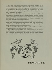 Page 9, 1945 Edition, Abbot Academy - Circle Yearbook (Andover, MA) online yearbook collection