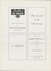 Page 76, 1947 Edition, Abbot Academy - Circle Yearbook (Andover, MA) online yearbook collection