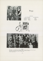 Page 10, 1948 Edition, Abbot Academy - Circle Yearbook (Andover, MA) online yearbook collection