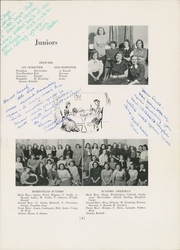 Page 11, 1948 Edition, Abbot Academy - Circle Yearbook (Andover, MA) online yearbook collection