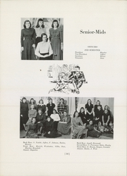 Page 14, 1948 Edition, Abbot Academy - Circle Yearbook (Andover, MA) online yearbook collection