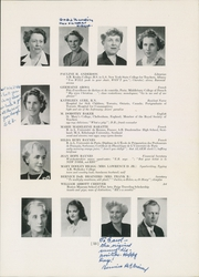 Page 15, 1948 Edition, Abbot Academy - Circle Yearbook (Andover, MA) online yearbook collection