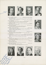 Page 16, 1948 Edition, Abbot Academy - Circle Yearbook (Andover, MA) online yearbook collection