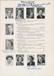 Page 17, 1948 Edition, Abbot Academy - Circle Yearbook (Andover, MA) online yearbook collection