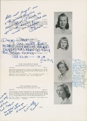 Page 27, 1948 Edition, Abbot Academy - Circle Yearbook (Andover, MA) online yearbook collection