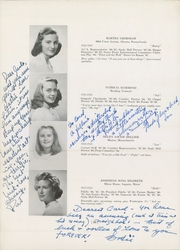 Page 28, 1948 Edition, Abbot Academy - Circle Yearbook (Andover, MA) online yearbook collection