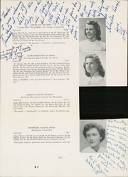 Page 29, 1948 Edition, Abbot Academy - Circle Yearbook (Andover, MA) online yearbook collection