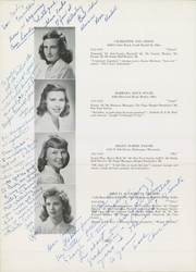 Page 36, 1948 Edition, Abbot Academy - Circle Yearbook (Andover, MA) online yearbook collection