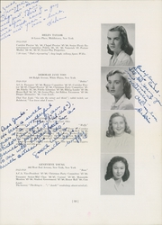 Page 37, 1948 Edition, Abbot Academy - Circle Yearbook (Andover, MA) online yearbook collection
