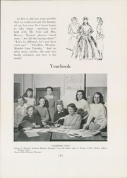 Page 49, 1948 Edition, Abbot Academy - Circle Yearbook (Andover, MA) online yearbook collection