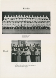 Page 51, 1948 Edition, Abbot Academy - Circle Yearbook (Andover, MA) online yearbook collection