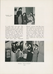 Page 53, 1948 Edition, Abbot Academy - Circle Yearbook (Andover, MA) online yearbook collection