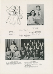 Page 55, 1948 Edition, Abbot Academy - Circle Yearbook (Andover, MA) online yearbook collection