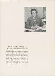 Page 9, 1948 Edition, Abbot Academy - Circle Yearbook (Andover, MA) online yearbook collection