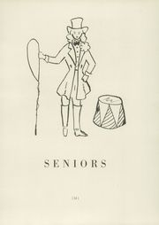 Page 19, 1949 Edition, Abbot Academy - Circle Yearbook (Andover, MA) online yearbook collection