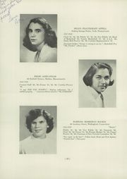 Page 20, 1949 Edition, Abbot Academy - Circle Yearbook (Andover, MA) online yearbook collection