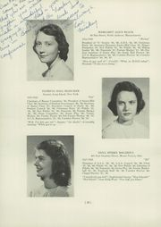Page 22, 1949 Edition, Abbot Academy - Circle Yearbook (Andover, MA) online yearbook collection