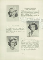 Page 26, 1949 Edition, Abbot Academy - Circle Yearbook (Andover, MA) online yearbook collection