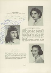 Page 27, 1949 Edition, Abbot Academy - Circle Yearbook (Andover, MA) online yearbook collection