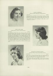 Page 30, 1949 Edition, Abbot Academy - Circle Yearbook (Andover, MA) online yearbook collection