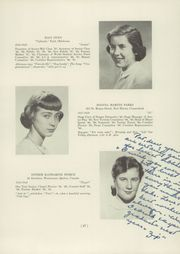 Page 31, 1949 Edition, Abbot Academy - Circle Yearbook (Andover, MA) online yearbook collection