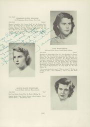 Page 35, 1949 Edition, Abbot Academy - Circle Yearbook (Andover, MA) online yearbook collection