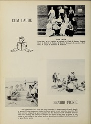 Page 40, 1955 Edition, Abbot Academy - Circle Yearbook (Andover, MA) online yearbook collection