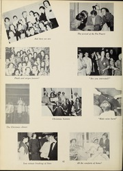 Page 46, 1955 Edition, Abbot Academy - Circle Yearbook (Andover, MA) online yearbook collection