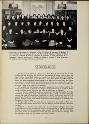 Page 50, 1955 Edition, Abbot Academy - Circle Yearbook (Andover, MA) online yearbook collection