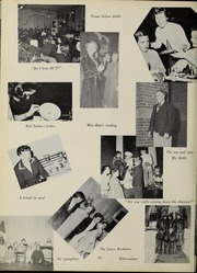 Page 56, 1955 Edition, Abbot Academy - Circle Yearbook (Andover, MA) online yearbook collection