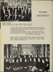 Page 60, 1955 Edition, Abbot Academy - Circle Yearbook (Andover, MA) online yearbook collection