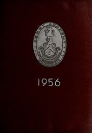 Abbot Academy - Circle Yearbook (Andover, MA) online yearbook collection, 1956 Edition, Page 1