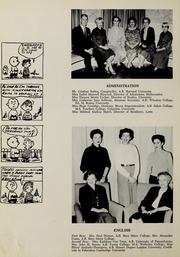 Page 10, 1959 Edition, Abbot Academy - Circle Yearbook (Andover, MA) online yearbook collection