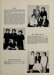 Page 13, 1959 Edition, Abbot Academy - Circle Yearbook (Andover, MA) online yearbook collection