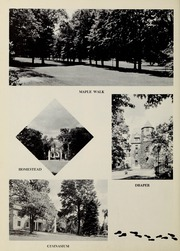 Page 16, 1959 Edition, Abbot Academy - Circle Yearbook (Andover, MA) online yearbook collection