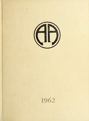 Abbot Academy - Circle Yearbook (Andover, MA) online yearbook collection, 1962 Edition, Page 1