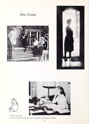 Page 10, 1962 Edition, Abbot Academy - Circle Yearbook (Andover, MA) online yearbook collection