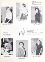 Page 15, 1962 Edition, Abbot Academy - Circle Yearbook (Andover, MA) online yearbook collection