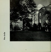 Page 10, 1967 Edition, Abbot Academy - Circle Yearbook (Andover, MA) online yearbook collection