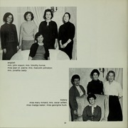 Page 14, 1967 Edition, Abbot Academy - Circle Yearbook (Andover, MA) online yearbook collection