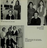 Page 15, 1967 Edition, Abbot Academy - Circle Yearbook (Andover, MA) online yearbook collection