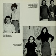 Page 16, 1967 Edition, Abbot Academy - Circle Yearbook (Andover, MA) online yearbook collection