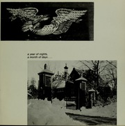 Page 5, 1967 Edition, Abbot Academy - Circle Yearbook (Andover, MA) online yearbook collection